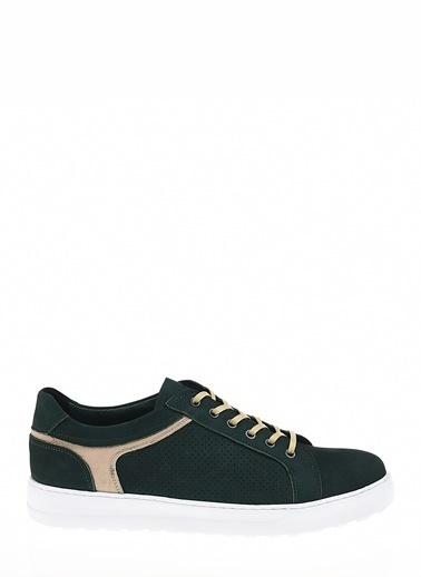 D by Divarese Sneakers Haki